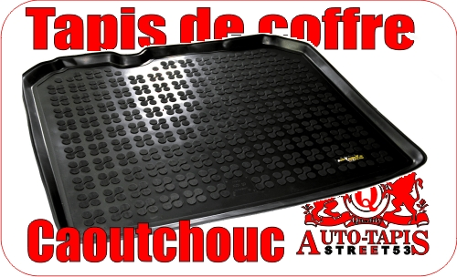 tapis de coffre en caouchouc, The best price,