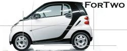 SMART ForTwo 1999-2014