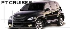 CHRYSLER PT CRUISER,