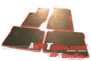 JEEP CHEROKEE TEXTILE MATS,
