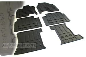 b timent brique tapis sol nissan qashqai. Black Bedroom Furniture Sets. Home Design Ideas