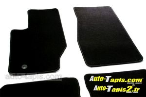 JEEP GRAND CHEROKEE CARPET FRONT,