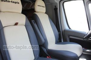 FIAT DUCATO COVER SEATS set,