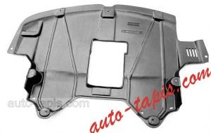 ALFA ROMEO GT Under engine cover (essence),