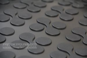 MERCEDES GLA Rubber Trunk Mat,