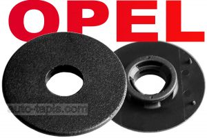 OPEL Car mats stopper,