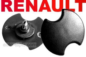 RENAULT Car Mats Stopper