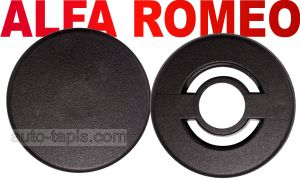 ALFA ROMEO Kit de fixation,